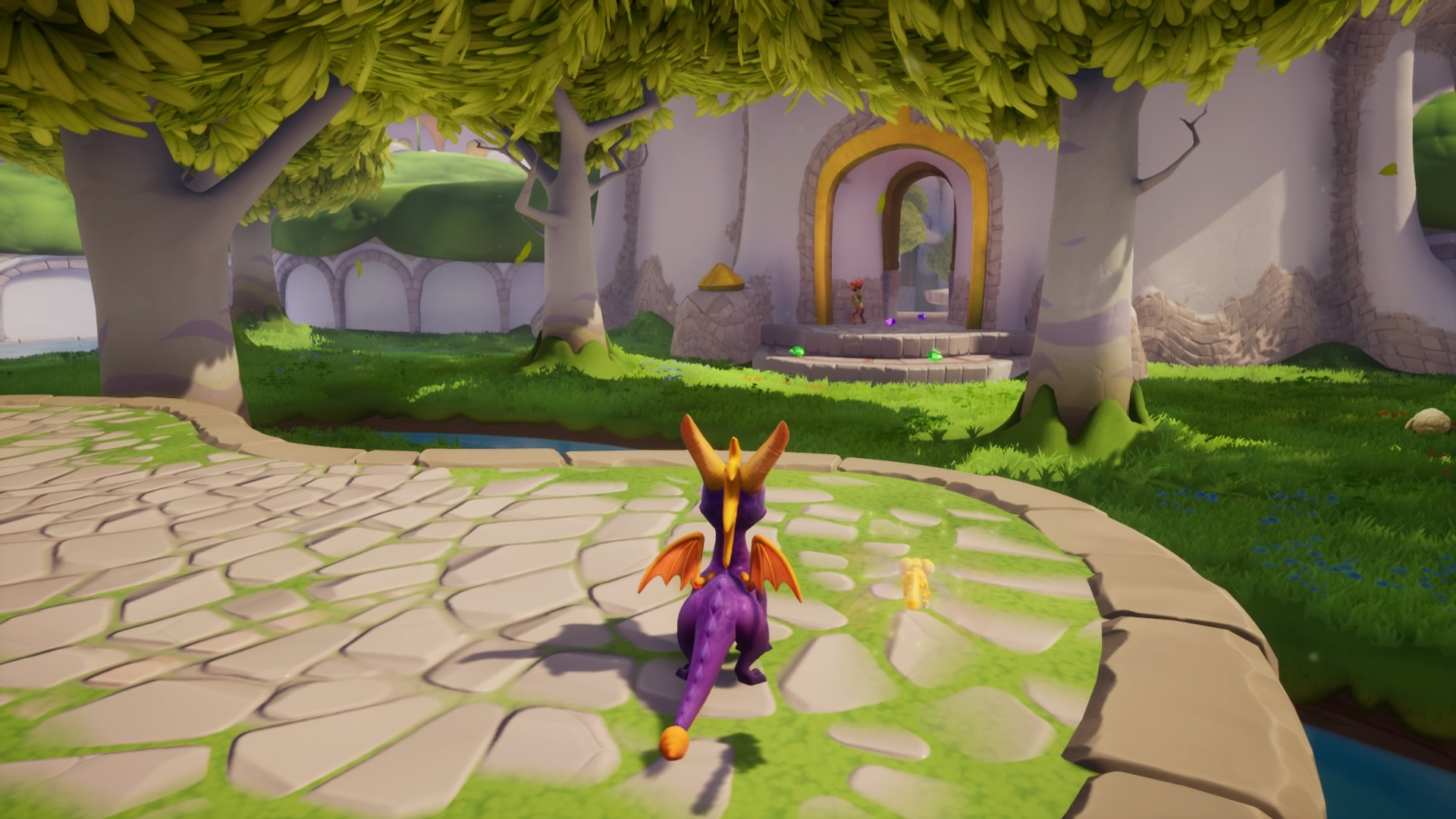 Spyro Reignited Trilogy Screenshot 06