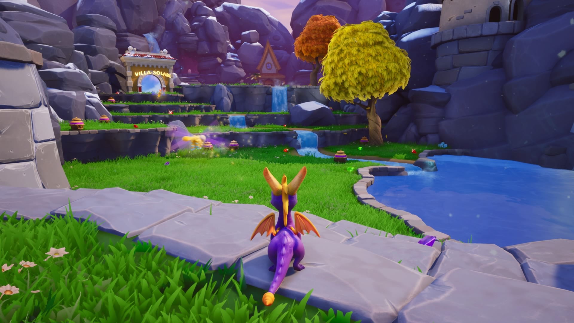 Spyro Reignited Trilogy Screenshot 04