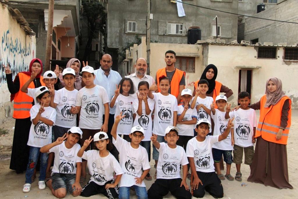 جمعية تختتم فعاليات مخيم العودة 39047110.jpg
