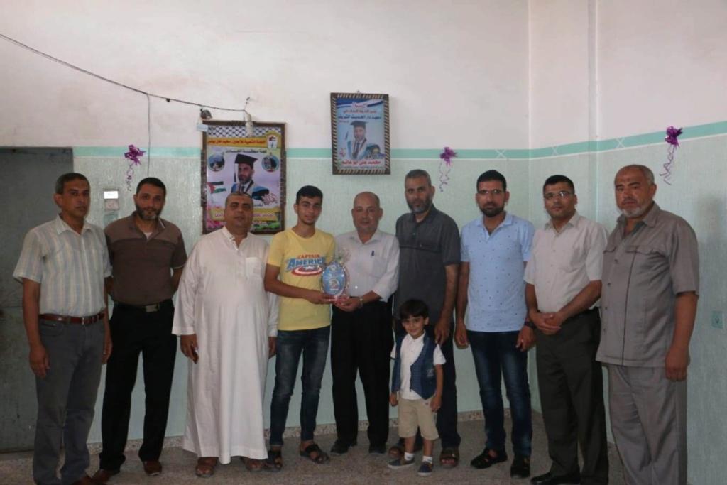 تجمع اولياء الامور بفلسطين يبارك 7540e211.jpg